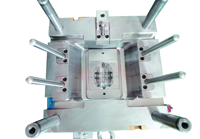 One Cavity Mould